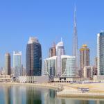 Kierunek: Zjednoczone Emiraty Arabskie