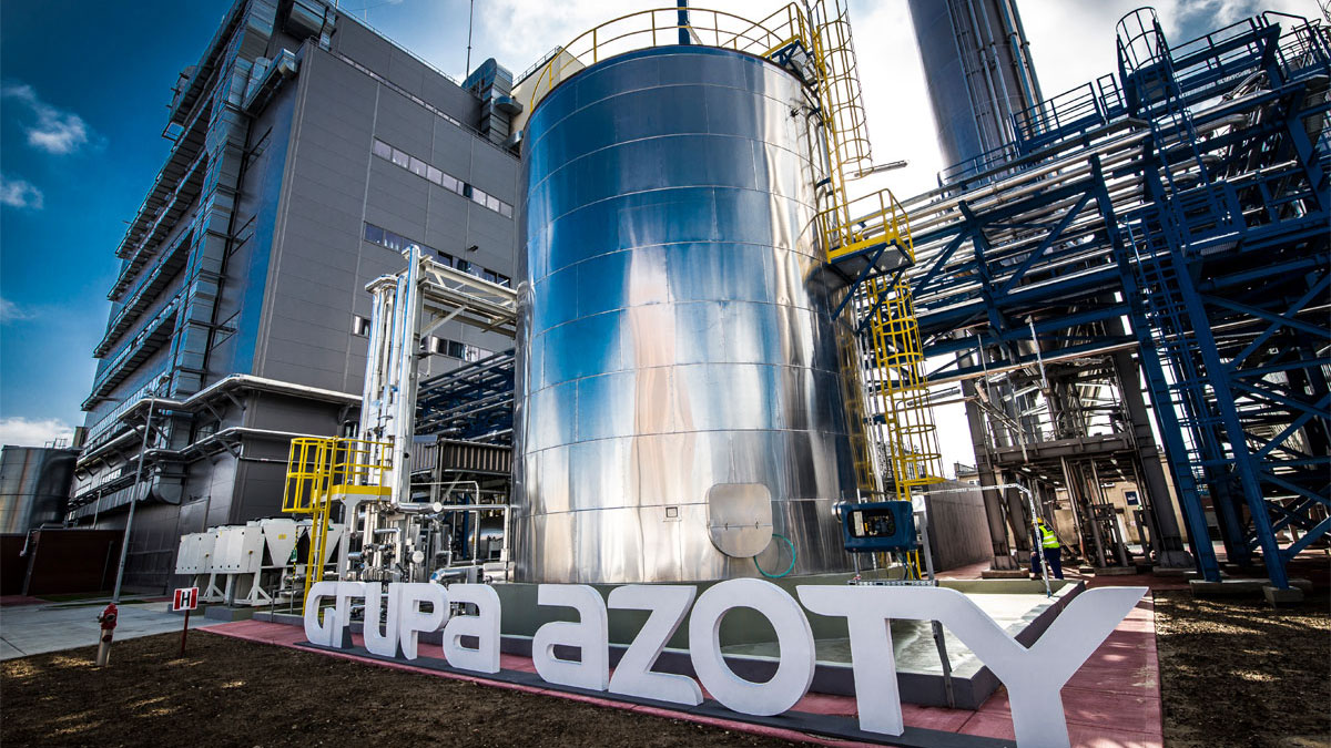 Grupa Azoty Zakłady Chemiczne