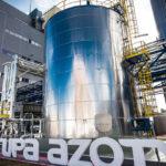 Rekordowe przychody Grupy Azoty w trzecim kwartale