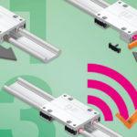 Nowa prowadnica liniowa z inteligentnych tworzyw sztucznych