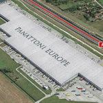Raben Logistics Polska w centrum logistycznym Panattoni A2 Warsaw Park