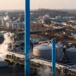 Rain Carbon rozpoczyna rozruch nowego zakładu