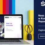 """Śnieżka w 13. edycji konkursu """"Raporty Społeczne"""""""