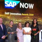 Nagroda SAP Innovation Awards dla Ciechu
