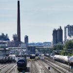 W 2019 przewozy intermodalne PKO Cargo czeka spory wzrost