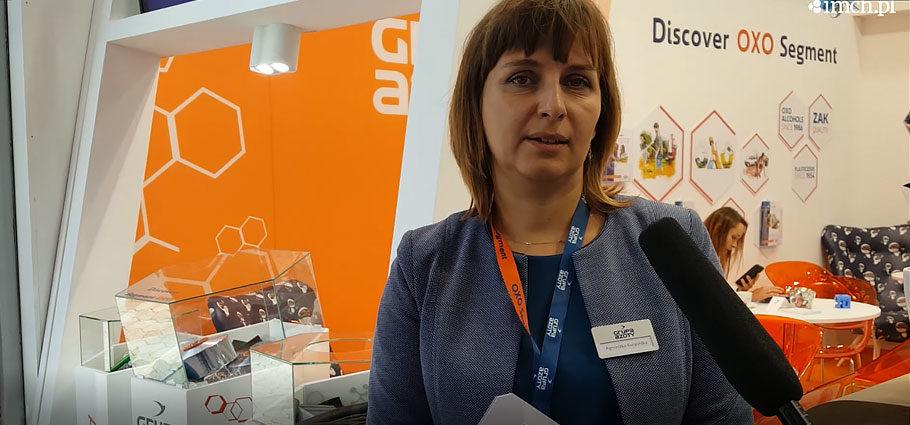 Agnieszka Kurpińska Grupa Azoty ZAK SA