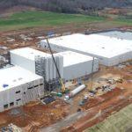 Pierwsza fabryka Nokian Tyres w Stanach Zjednoczonych otwarta