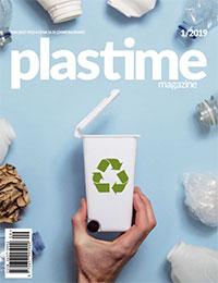 Plastime Magazine nr 1