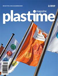 Plastime Magazine