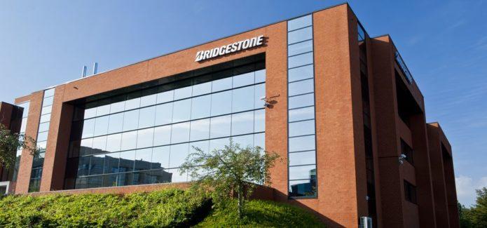 Bridgestone EMEA HQ Belgium