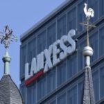 LANXESS w pierwszym kwartale 2020