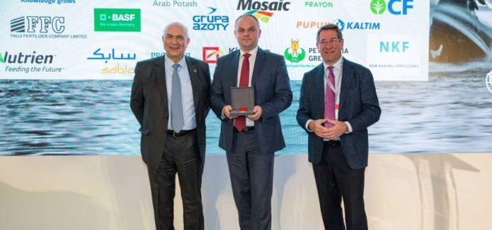 Grupa Azoty nagroda IFA
