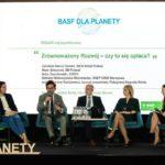 BASF Polska spotyka się w obiegu zamkniętym