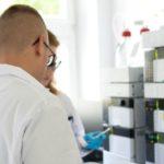 Certyfikat GLP dla nowego laboratorium badawczego CIECH