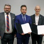 Ważna umowa dla Programu Rozwoju Petrochemii