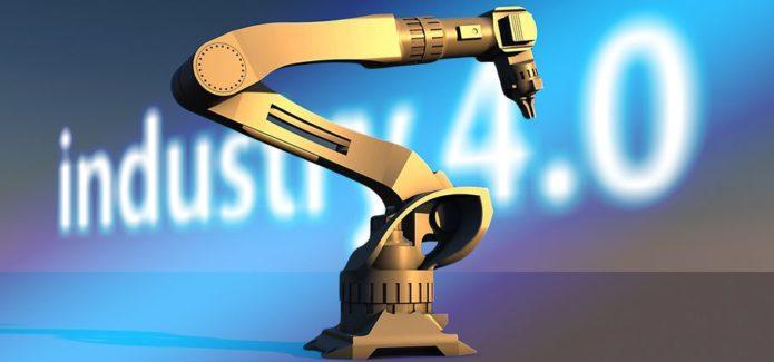 Przemysł Industry 4.0