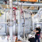 Siemens coraz bliżej wybudowania nowego bloku dla Synthosa