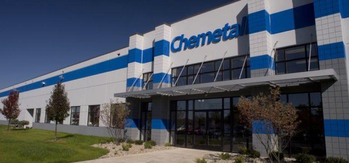 BASF Chemetall