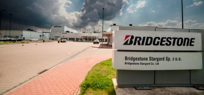 Bridgestone Stargard