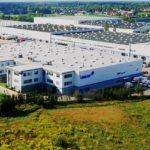 Cushman & Wakefield będzie zarządzał parkami logistycznymi Logicor