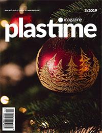 Plastime Magazine nr 3