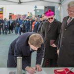 Bridgestone Poznań - powstaną nowe hale