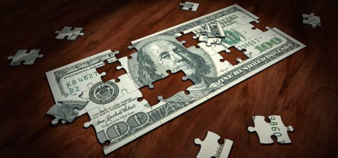 dolar puzzle