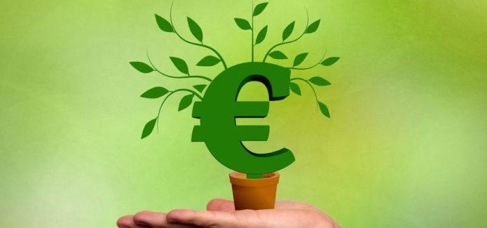 ekologia finanse