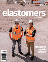 Elastomers Magazine
