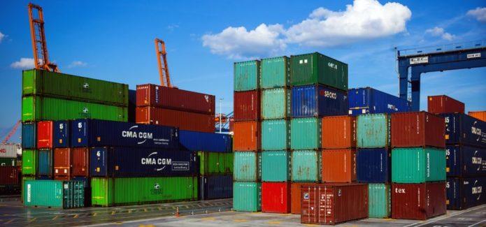 transport kontenery