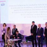 Grupa Azoty podpisała porozumienie o współpracy z Air Liquide