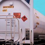 SPEDCONT zakończył fazę testową transportu skroplonego gazu ziemnego (LNG)