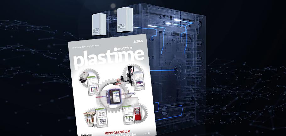 Plastime Magazine 2 edytorial