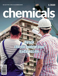 Chemical Magazine