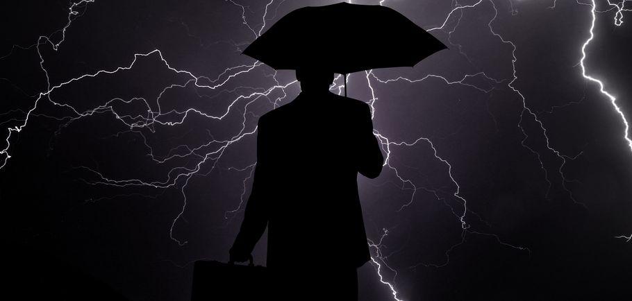kryzys burza