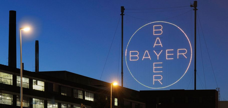 Bayer Cross