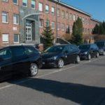 Grupa Azoty użycza 40 samochodów do walki z epidemią