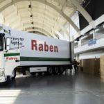 Grupa Raben wspiera pierwszą linię frontu walki z COVID19