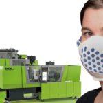 Engel i Haidlmair: maski ochronne do walki z pandemią w rekordowym czasie