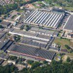 fabryka w Dębicy
