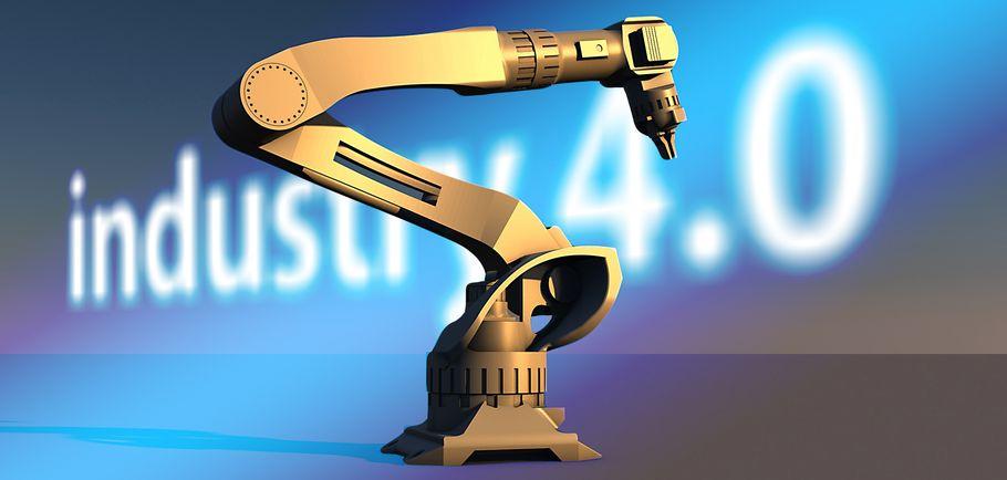 industry 4 przemysł 4