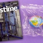 Trzeci numer Plastime Magazine