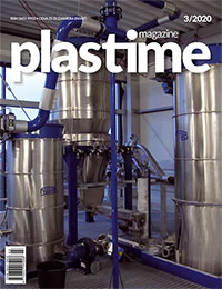Plastime Magazine nr 3-2020