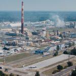 PKN ORLEN wybuduje hub wodorowy we Włocławku