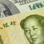 yuan i dolar