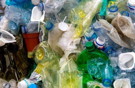 recykling tworzyw smieci odpady