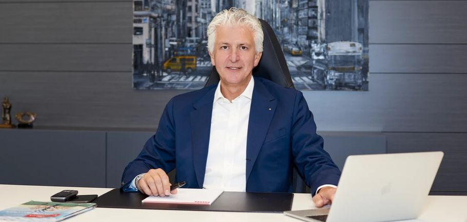 EuPC Renato Zelcher