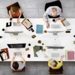 Nowa normalność w biurach: co zmieni się po pandemii?