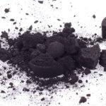 Nowy barwnik IR Black do recyklingu czarnego plastiku