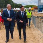 Orlen rozbudowuje Zakład Produkcyjny w Płocku